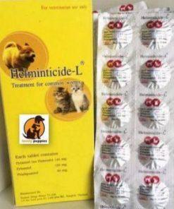 Helminticide-L (Buyontheway)