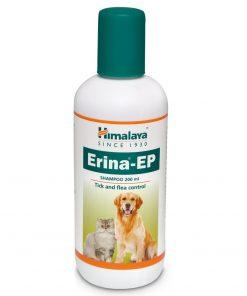 Himalaya Erina-EP Tick and Flea Control Shampoo (Buyontheway)