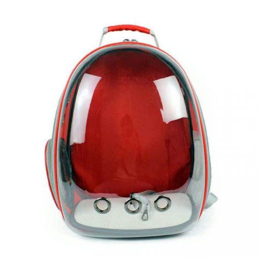 Pet carring bag (Red) (Buyontheway)